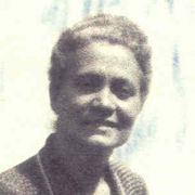 Albertina mamma di Maras