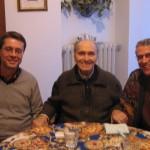 Maras a Firenze, novembre 2008