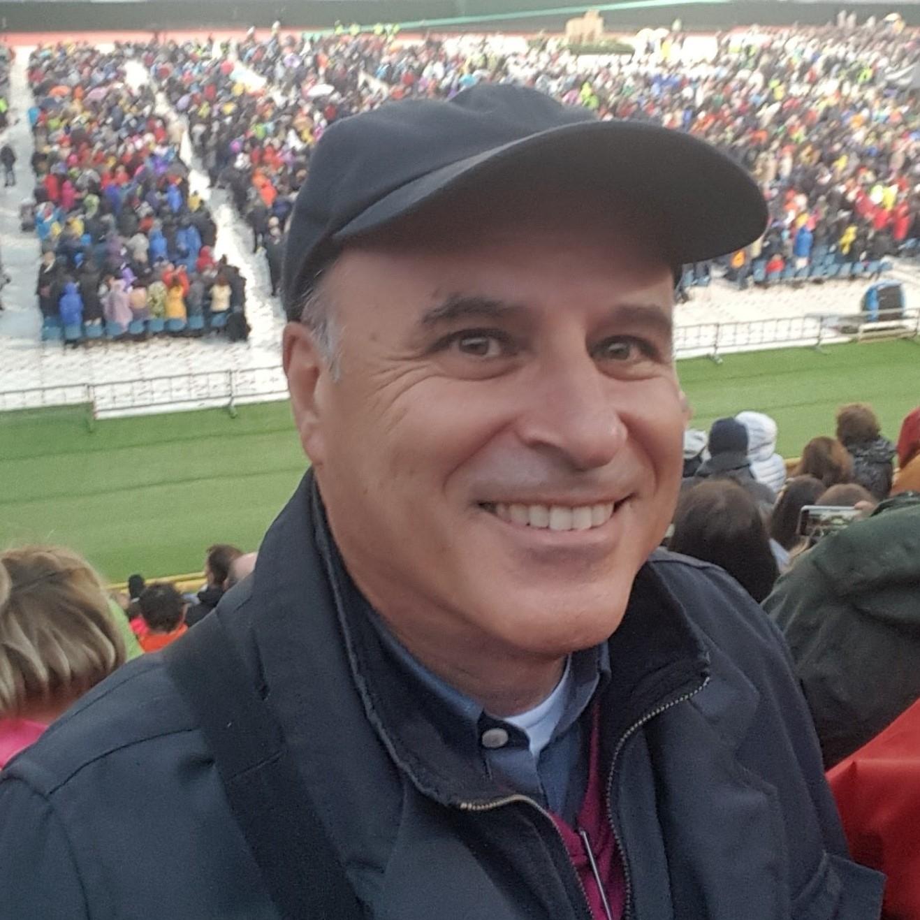 Valerio Mezzini
