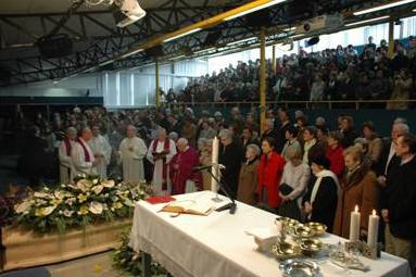 funerali di Maras