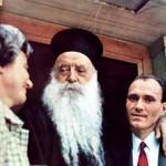 Con Chiara e Atenagora, Patriarca Ecumenico Ortodosso di Costantinopoli