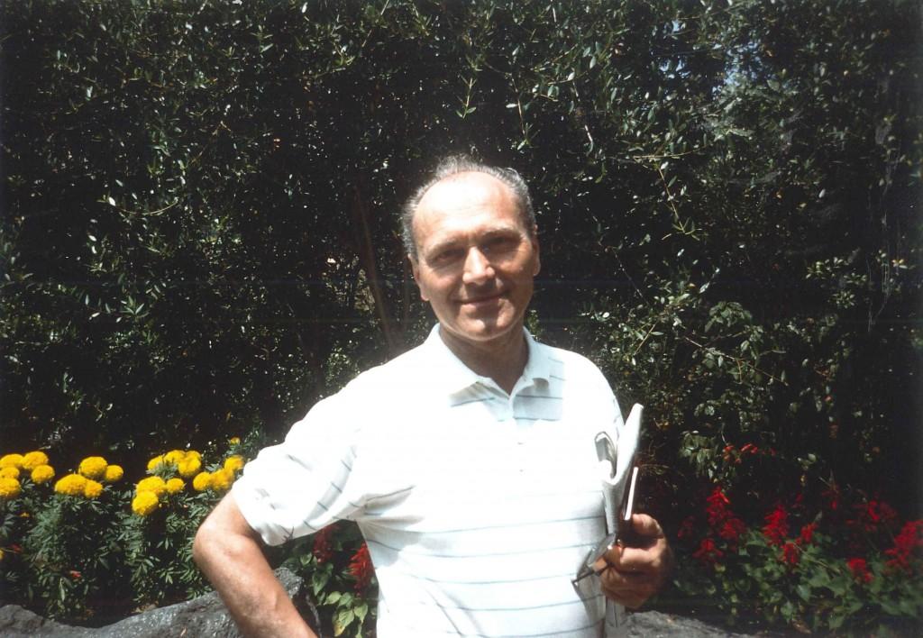 Maras nel 1987