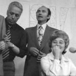 Con Chiara e Aldo Stedile (Fons)