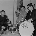 Maras-Loppiano 1966 - Con il Gen Rosso