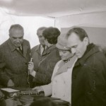 Maras a Loppiano - 1969
