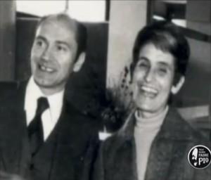 Con Renata Borlone a Loppiano