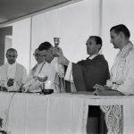 Aurelio Lagorio, Antonio Petrilli, Guido Brini, Aldo Fons Stedile, Maras e Marco Tecilla