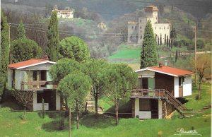 Casette di Loppiano