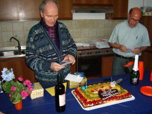 Compleanno Maras 31.05.06