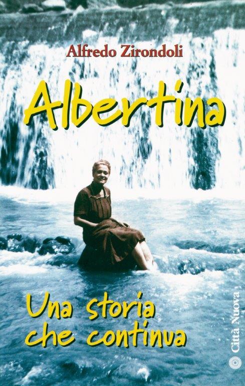 Il libro di Maras su Albertina