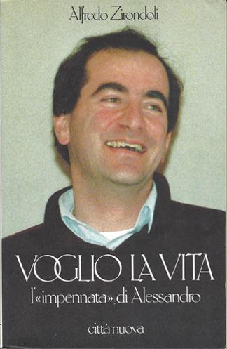 """""""Voglio La vita"""" l'impennata di Alessandro Mammuccari – 1995"""