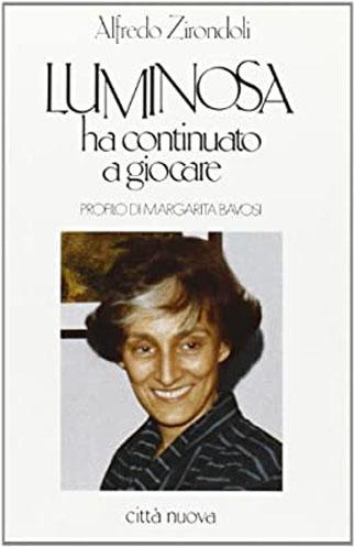 """""""Luminosa ha continuato a giocare"""" Profilo di Margarida Bavosi – 1992"""