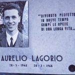 Mariapoli Celeste - Aurelio Lagorio
