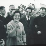 Peppuccio, Marco, Chiara, Vita, Giulio, Maras, Giulio Marchesi, Gino Bonadimani
