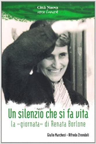 """""""Un silenzio che si fa vita"""" La giornata di Renata Borlone – 1993 in coll. con Giulio Marchesi"""