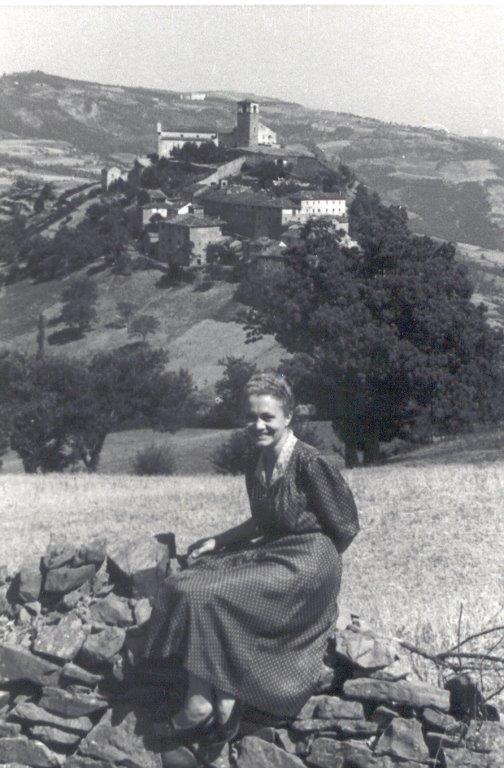 Albertina Violi Zirondoli
