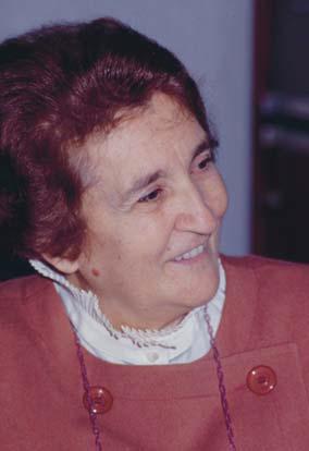 Doriana Zamboni