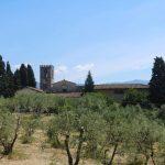 Pieve di S.Vito a Loppiano (FI)