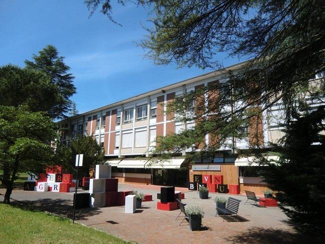 Loppiano (College)