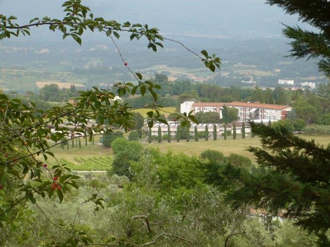 Loppiano (Incisa Valdarno-Figline)