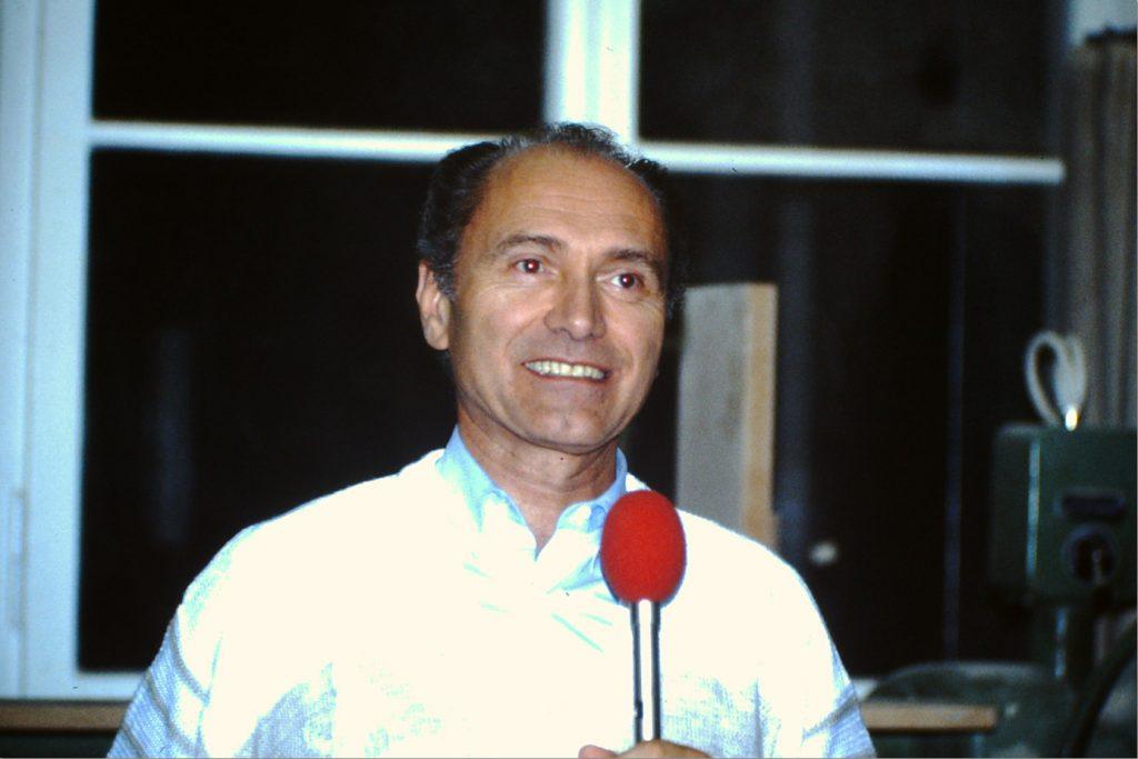 A Montet - 1984