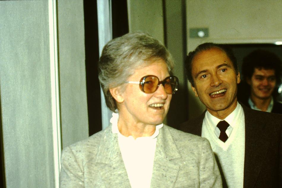 A Montet con Giosi Guella