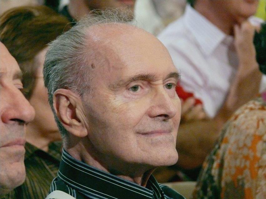 ALFREDO ZIRONDOLI (MARAS)