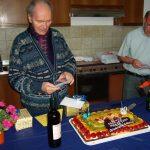 Compleanno di Maras 31.05.06