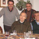 Maras con Angiolino Lucchetti e Nuldi
