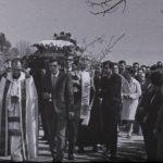 Maras al funerale di Aurelio Lagorio - Loppiano
