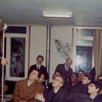 Maras e Aurelio Lagorio - Loppiano