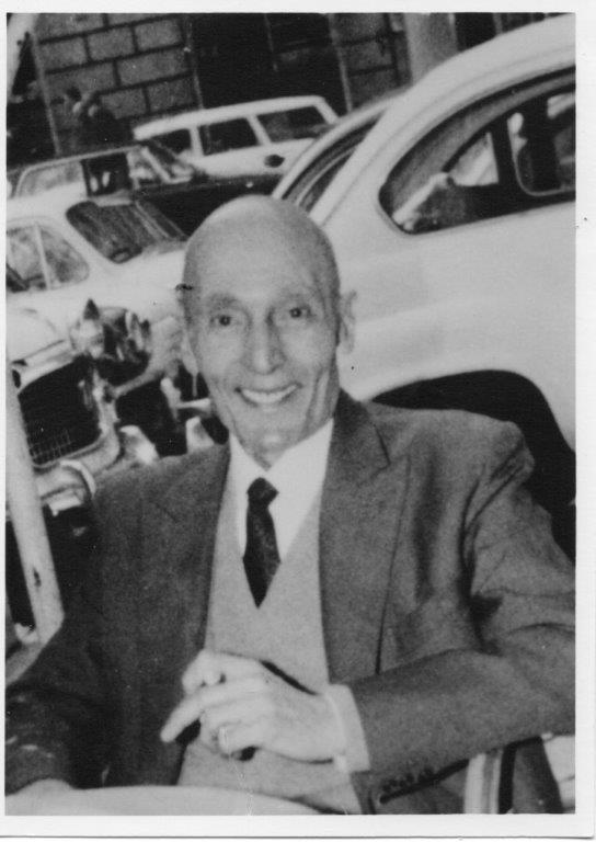 Papà Leone Lagorio